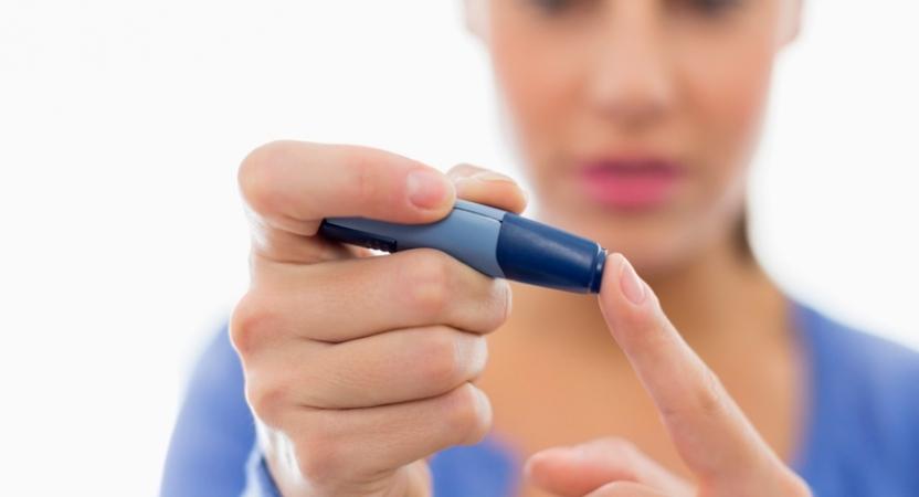 Mais da metade das pessoas com diabetes não sabem que tem a doença